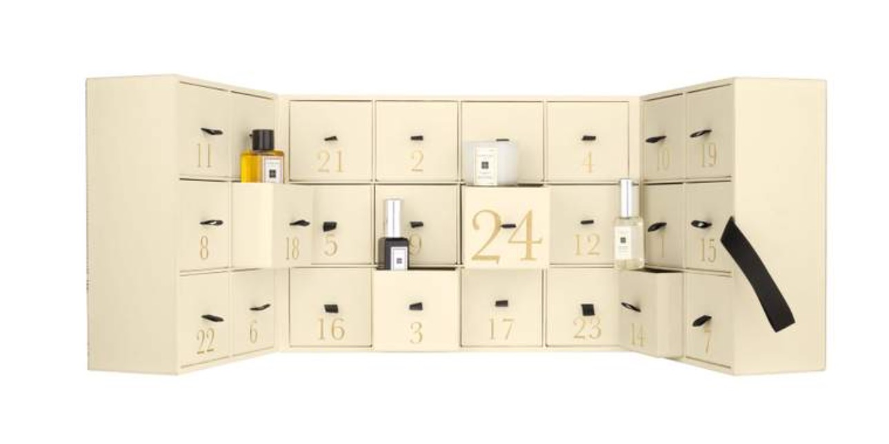Jo Malone Advent Calendar for 2018