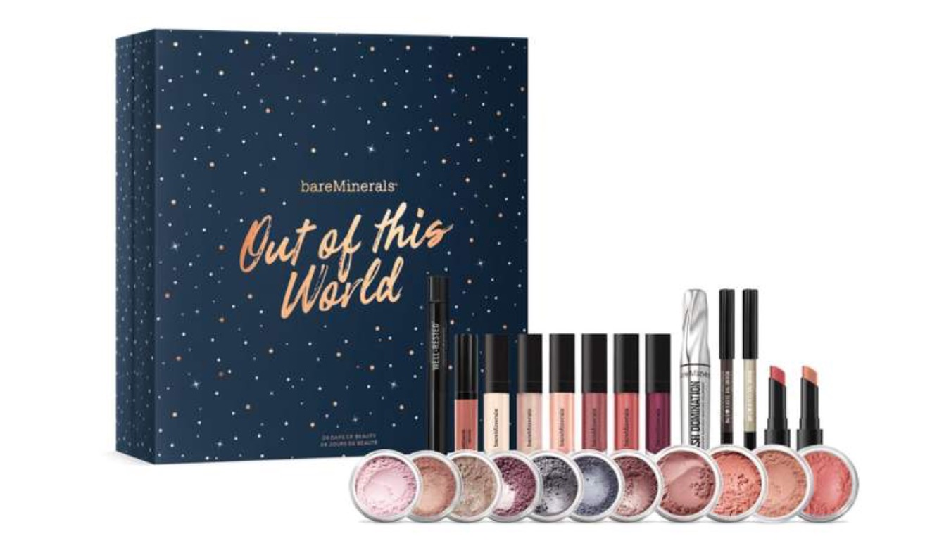 bareMinerals Advent Calendar for 2018