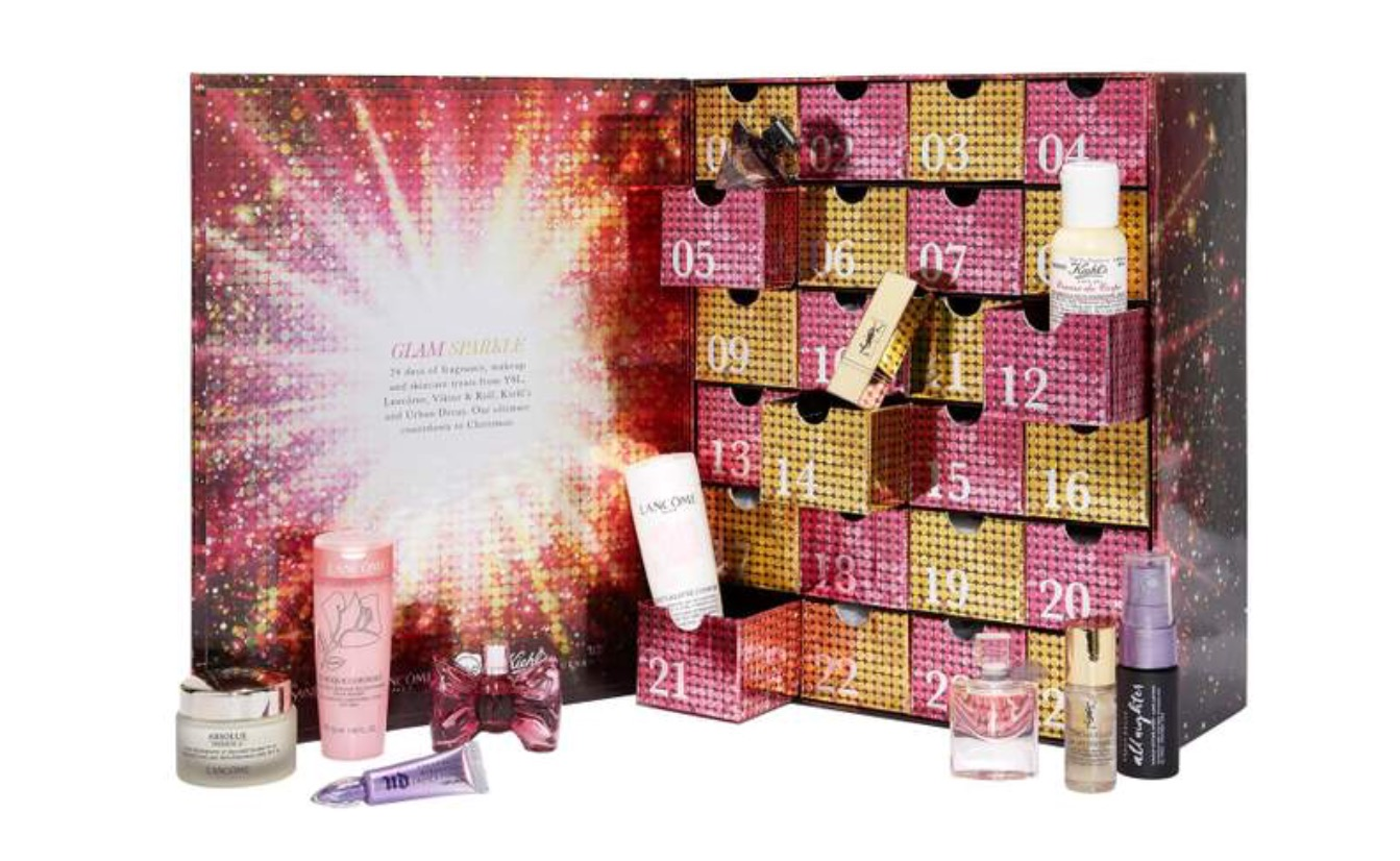 L'Oreal Advent Calendar 2018