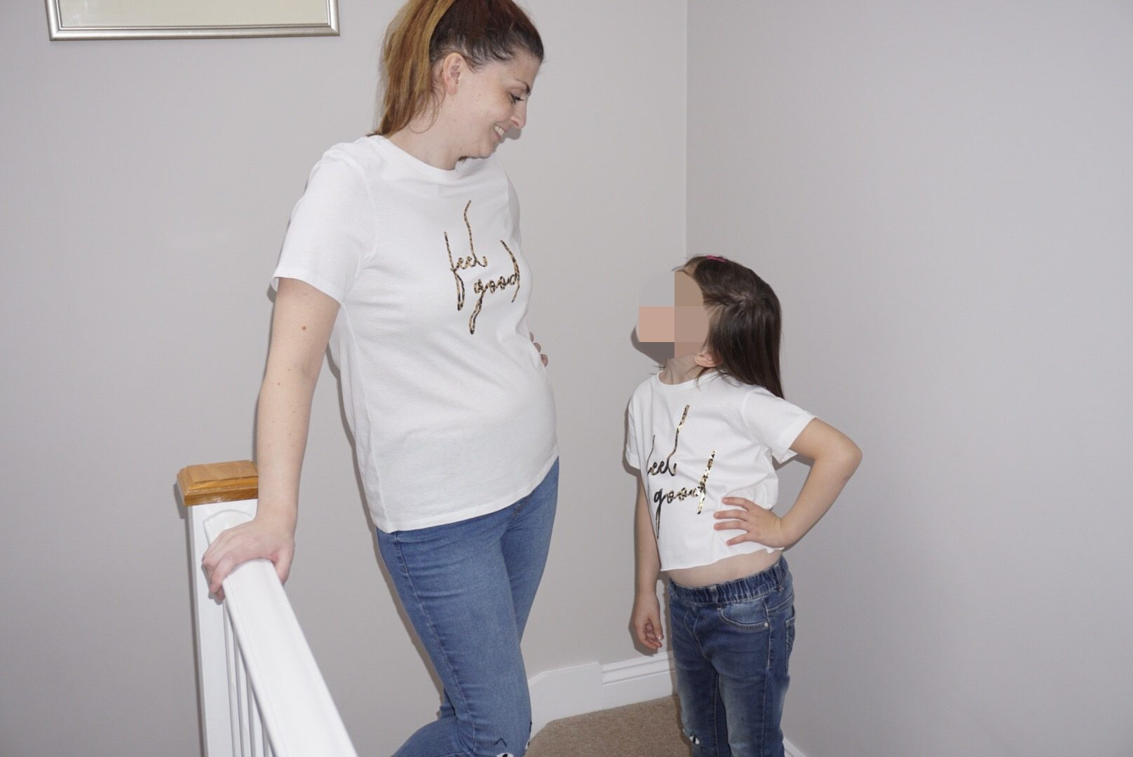 mini me and me fashion