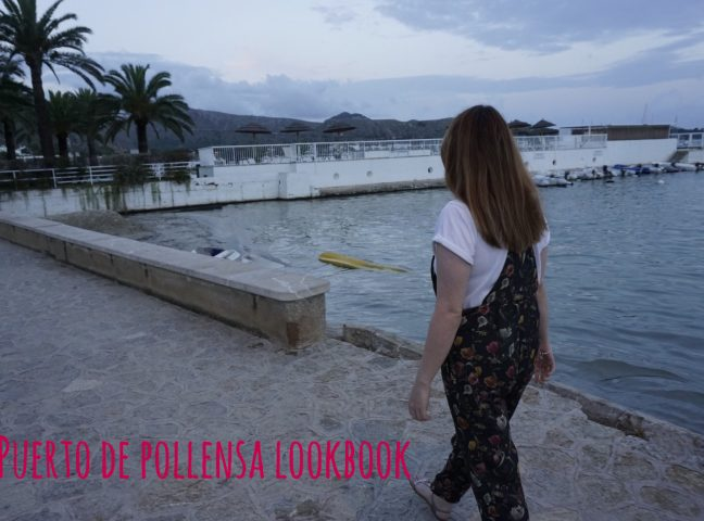 Puerto De Pollensa Lookbook