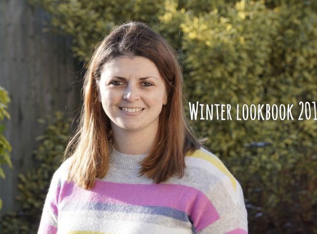 Winter Look Book 2019