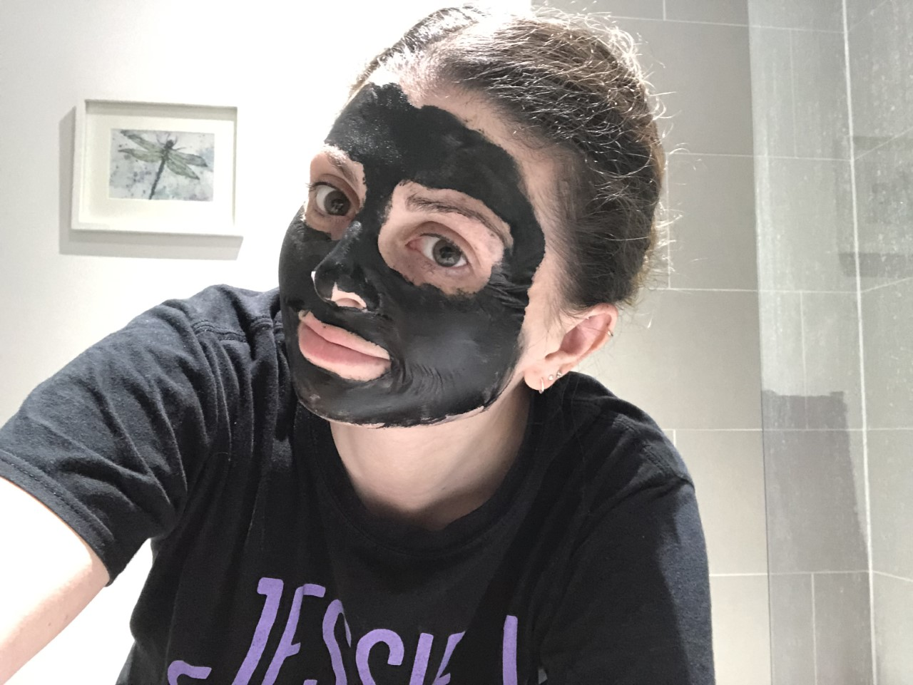 face mask friday