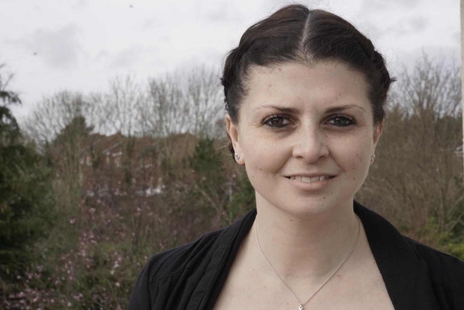 Melanie Kate
